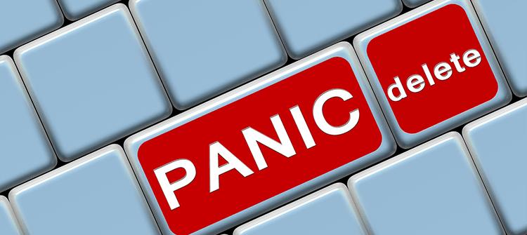 Какво да правим при паническа атака
