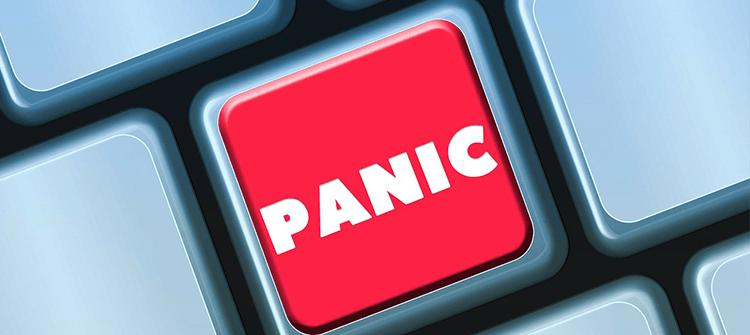 какво е паник атака